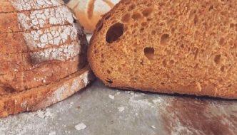 Panadería Gomez en La Cala del Moral
