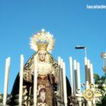 Virgen María Santísima de los Dolores de La Cala Del Moral