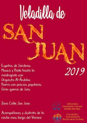 Noche San Juan